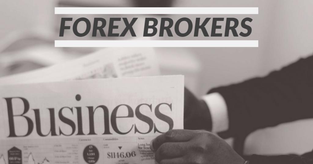 Forex Brokers y el propósito del corretaje
